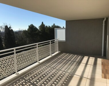 Renting Apartment 2 rooms 49m² La Garde (83130) - photo