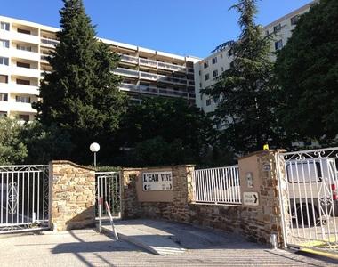 Renting Garage 15m² Toulon (83200) - photo