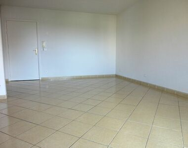 Renting Apartment 2 rooms 47m² Hyères (83400) - photo