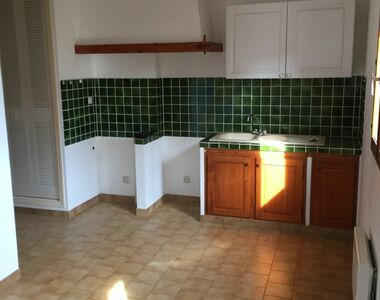 Renting Apartment 3 rooms 68m² Ollioules (83190) - photo