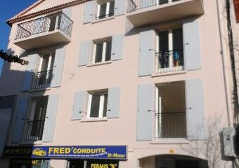 Renting Apartment 3 rooms 56m² La Garde (83130) - photo