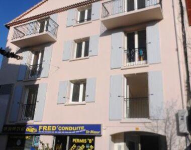 Renting Apartment 1 room 34m² La Garde (83130) - photo