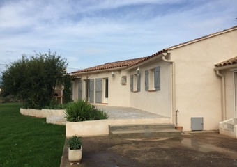 Renting House 5 rooms 121m² Pierrefeu-du-Var (83390) - photo