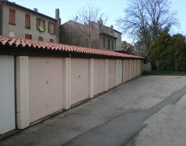 Renting Garage 15m² La Garde (83130) - photo