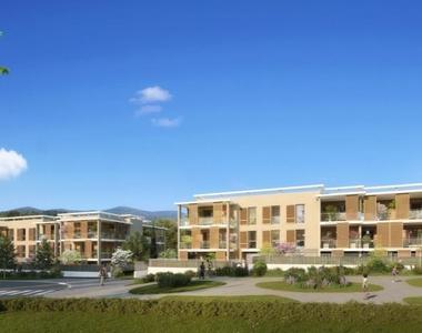 Sale Apartment 4 rooms 69m² Pierrefeu-du-Var (83390) - photo