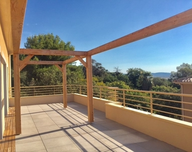Vente Appartement 5 pièces 138m² HYERES - photo