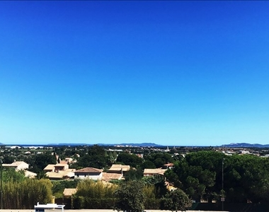 Sale Apartment 5 rooms 131m² Hyères (83400) - photo