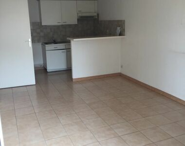 Renting Apartment 1 room 35m² La Garde (83130) - photo