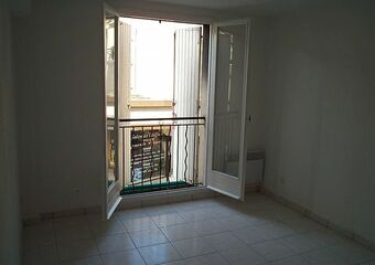Renting Apartment 1 room 31m² La Garde (83130) - Photo 1