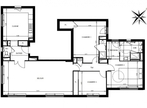 Sale Apartment 4 rooms 132m² La garde - Photo 2