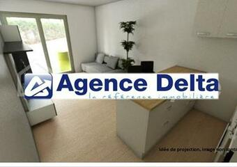 Vente Appartement 1 pièce 24m² La Garde (83130) - photo