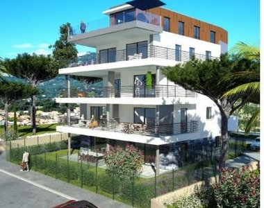 Sale Apartment 2 rooms 60m² La Garde (83130) - photo