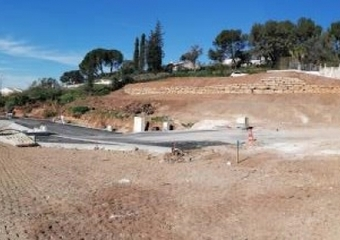 Sale Land 247m² La Garde (83130) - Photo 1