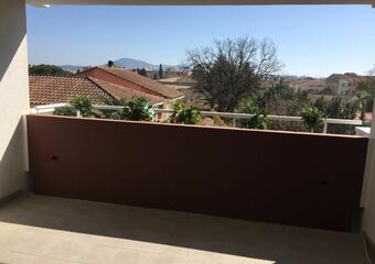 Renting Apartment 2 rooms 47m² La Garde (83130) - Photo 1
