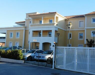 Renting Apartment 2 rooms 52m² La Garde (83130) - photo