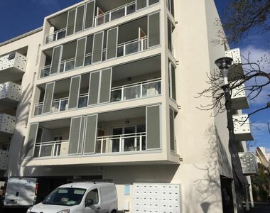 Location Appartement 2 pièces 39m² Toulon (83000) - photo