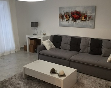 Renting Apartment 2 rooms 53m² La Garde (83130) - photo