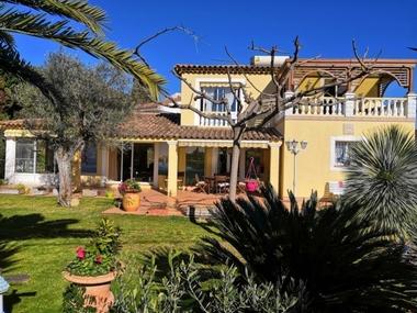 Sale House 5 rooms 154m² Carqueiranne (83320) - photo