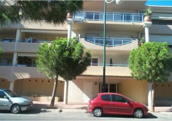 Renting Apartment 2 rooms 45m² La Garde (83130) - photo