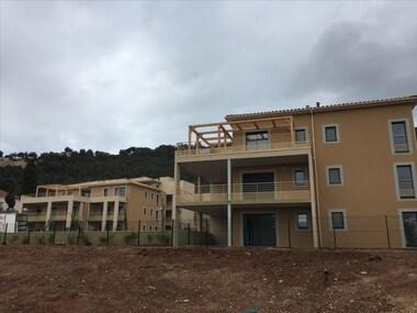 Location Appartement 2 pièces 42m² Hyères (83400) - photo