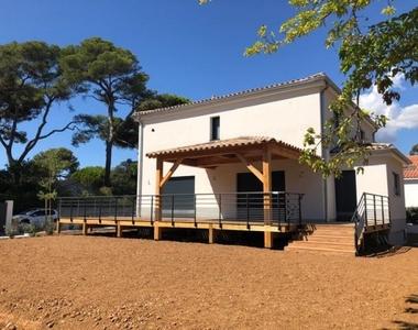 Vente Maison 6 pièces 189m² Hyères les palmiers - photo