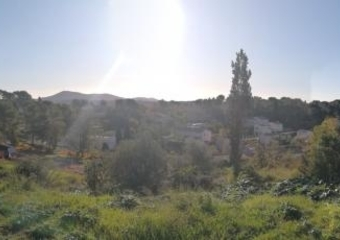 Sale Land 378m² La Garde (83130) - photo