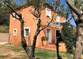 Sale House 5 rooms 136m² Cuers - Photo 1