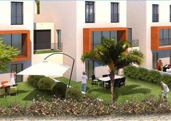 Sale Land 214m² La garde - photo
