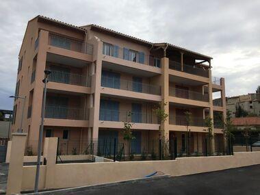 Location Appartement 2 pièces 38m² La Garde (83130) - photo