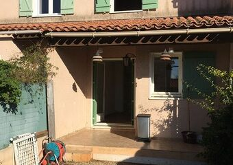 Location Maison 3 pièces 63m² Toulon (83000) - Photo 1