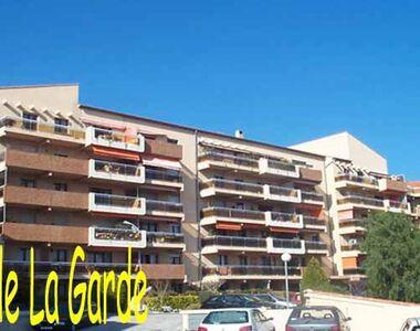 Renting Garage La Garde (83130) - photo