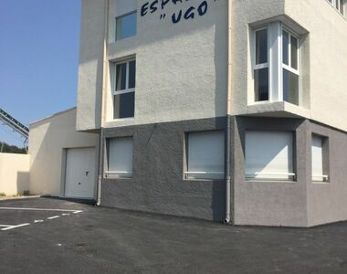 Renting Office 160m² La Garde (83130) - photo