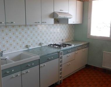 Location Appartement 1 pièce 34m² La Garde (83130) - photo