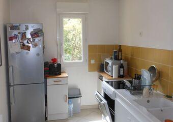 Renting Apartment 2 rooms 52m² La Garde (83130)