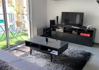 Renting Apartment 2 rooms 47m² Nice (06100) - Photo 1