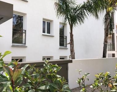 Location Appartement 2 pièces 41m² Carqueiranne (83320) - photo