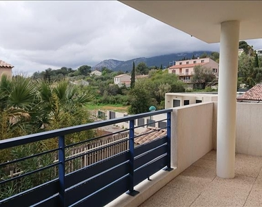 Vente Appartement 2 pièces 65m² La Garde (83130) - photo