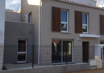Renting House 4 rooms 77m² La Farlède (83210) - photo