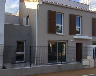 Location Maison 4 pièces 77m² La Farlède (83210) - photo
