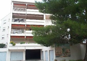 Renting Garage 15m² La Valette-du-Var (83160) - photo