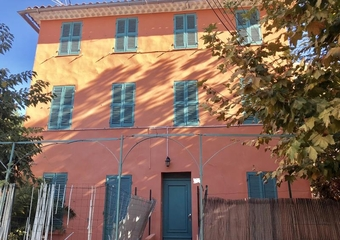 Sale Apartment 1 room 17m² Toulon (83200) - photo