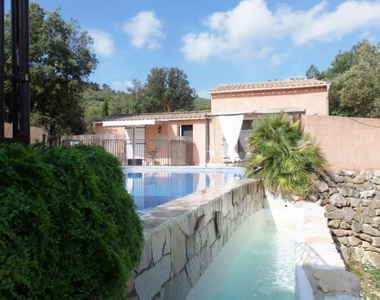 Sale House 21 rooms 340m² Neoules - photo