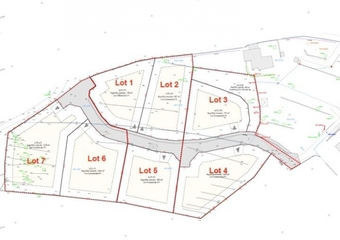 Sale Land 131m² Cuers (83390) - Photo 1