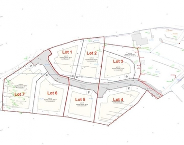 Sale Land 131m² Cuers (83390) - photo