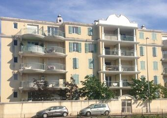 Location Appartement 2 pièces 32m² Toulon (83200) - photo