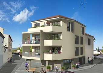 Sale Apartment 3 rooms 64m² La Farlède (83210) - photo