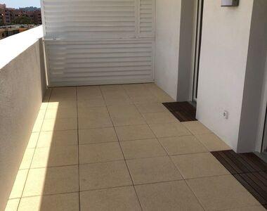 Location Appartement 2 pièces 39m² La Valette-du-Var (83160) - photo