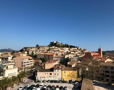 Renting Apartment 3 rooms 68m² La Garde (83130) - photo