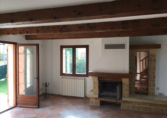 Renting House 4 rooms 93m² La Garde (83130) - photo