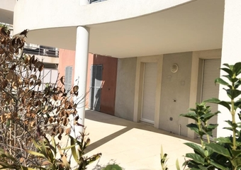 Sale Apartment 3 rooms 72m² Hyeres - Photo 1